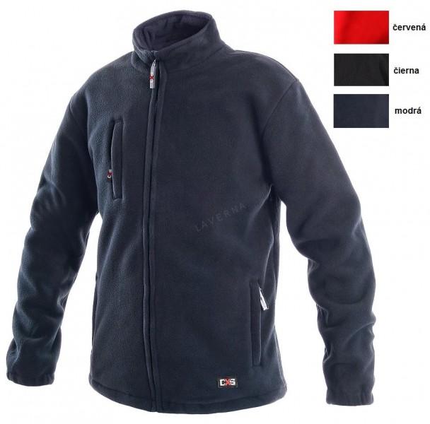 ff888ec2e76 OTAWA fleecová bunda   OOPP.sk - Osobné Ochranné Pracovné Pomôcky
