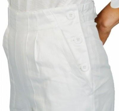 b404ab4cd773 DARJA dámske nohavice pás vzadu do gumy   OOPP.sk - Osobné Ochranné ...