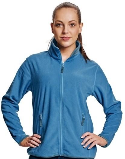 1f7c4b36239 GOMTI dámska fleecová bunda   OOPP.sk - Osobné Ochranné Pracovné Pomôcky